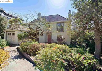 1100 Ashmount Ave. OAKLAND, CA 94610