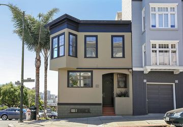 1701 Leavenworth Street San Francisco, CA 94109