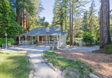 13896 Bear Creek Rd Boulder Creek, CA 95006