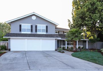 645 Litton Ct Sunnyvale, CA 94087