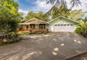 7600 Sycamore Drive Citrus Heights, CA 95610