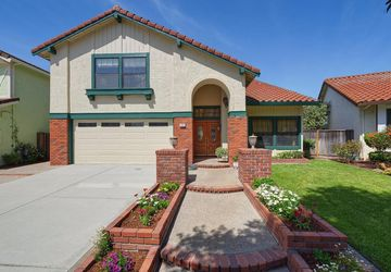 1005 Oregon Way Milpitas, CA 95035