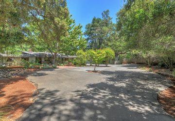 23151 Mora Glen Dr Los Altos, CA 94024
