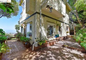 1722-4 La Vereda Rd Road BERKELEY, CA 94709