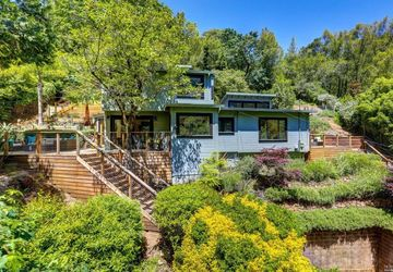 422 MADRONE Avenue Larkspur, CA 94939