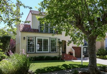 35 Morningside Drive San Anselmo, CA 94960