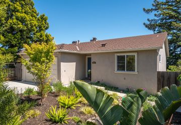 1923 Bayview Ave Belmont, CA 94002