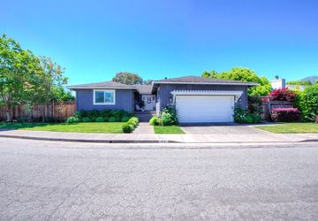 84 Via La Brisa None None Larkspur, CA 94939