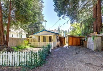 123 William Avenue Larkspur, CA 94939