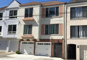 1409 37th Avenue San Francisco, CA 94122