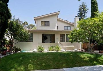 1280 Balboa Ave Burlingame, CA 94010