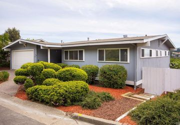168 Via La Cumbre Greenbrae, CA 94904