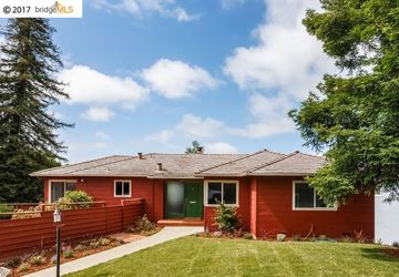 237 Los Altos Dr Kensington, CA 94708