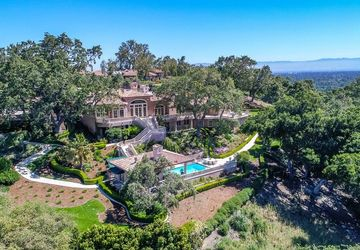 24020 Oak Knoll Circle Los Altos Hills, CA 94022