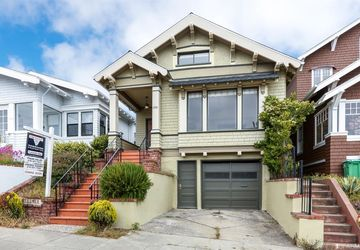 2514 23rd Avenue San Francisco, CA 94116