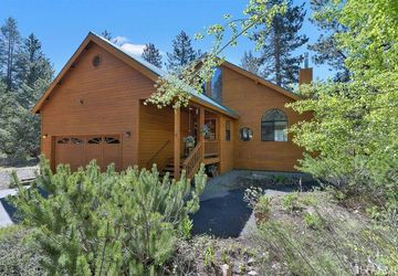 10401 Red Fir Road Truckee, CA 96161