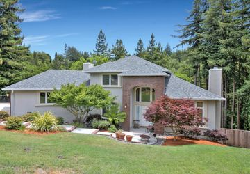24 Taryn Court Scotts Valley, CA 95066