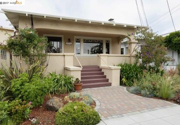 5235 James Ave Avenue OAKLAND, CA 94618