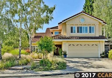 410 Timberline Ct Pleasant Hill, CA 94523