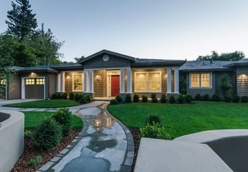 190 Osage Avenue Los Altos, CA 94022