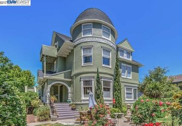 1501 Central Ave Alameda, CA 94501