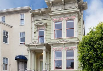 807 Haight Street San Francisco, CA 94117