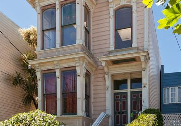 214-216 Fair Oaks Street San Francisco, CA 94110