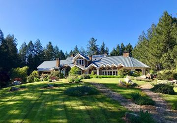 19540 King Ridge Road Cazadero, CA 95421