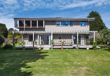 261 Larch Road Bolinas, CA 94924