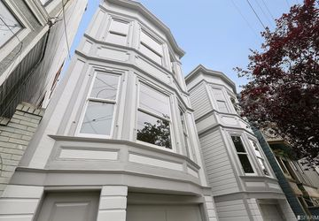1569 Grove San Francisco, CA 94117