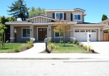 10257 Glencoe Drive Cupertino, CA 95014