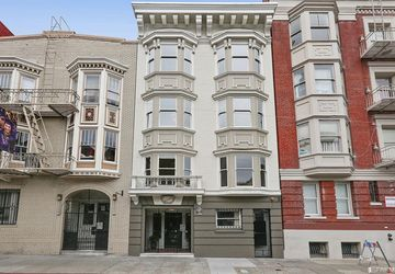 1070 Post Street # 1A San Francisco, CA 94109