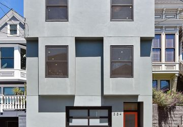 354 Arlington Street San Francisco, CA 94131