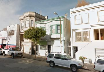 321 10th Street San Francisco, CA 94103
