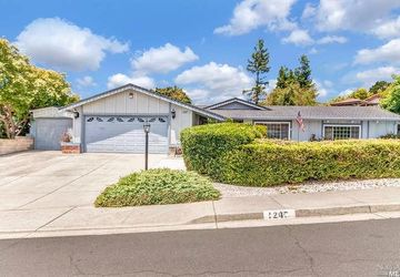1247 Stirling Drive Rodeo, CA 94572