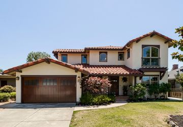 1625 Lassen Way Burlingame, CA 94010