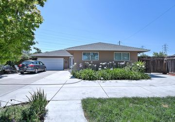 1041 Robin Way Sunnyvale, CA 94087