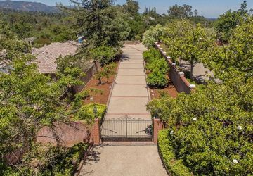 18401 Lexington Drive MONTE SERENO, CA 95030