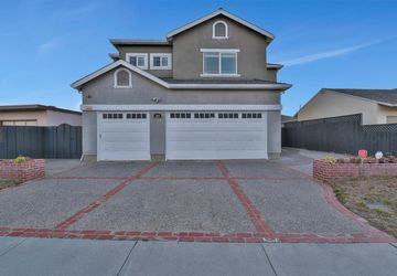 205 Alta Loma Drive South San Francisco, CA 94080
