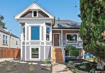 1641 Everett St Alameda, CA 94501