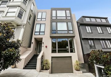 52 Alpine Terrace # 1 San Francisco, CA 94117