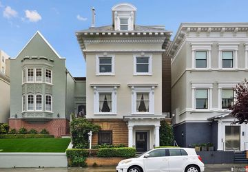 2217 Pacific Avenue # 6 San Francisco, CA 94115