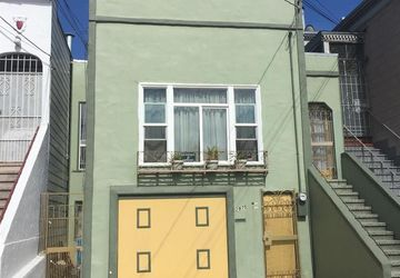 2975 Harrison Street San Francisco, CA 94110