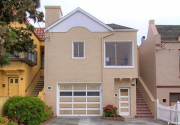 509 Point Lobos Avenue San Francisco, CA 94121