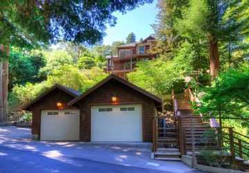 197 Corte Madera Avenue Mill Valley, CA 94941