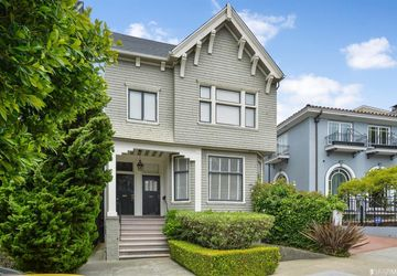 3938 Washington Street San Francisco, CA 94118