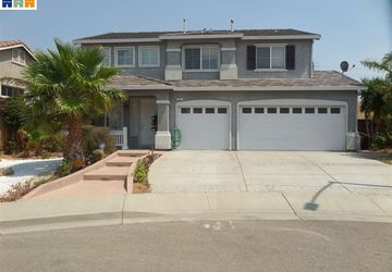 191 Oakpoint Ct Bay Point, CA 94565-7618
