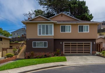 19 Shasta Court SOUTH SAN FRANCISCO, CA 94080