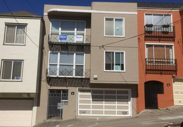 547-549 36th Avenue San Francisco, CA 94121