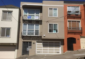 547 36th Avenue SAN FRANCISCO, CA 94121